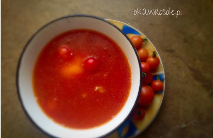 Zupy w odżywianiu