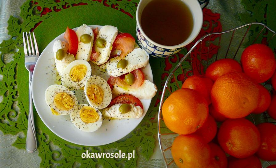 Śniadanie- najważniejszy posiłek w ciągu dnia?